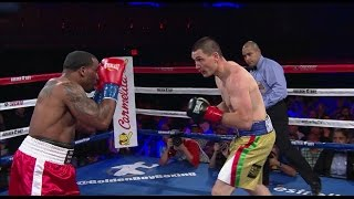 Vyacheslav Shabranskyy vs. Sullivan Barrera Highlights video ahead of their light heavyweight fight on December 16th this video includes Vyacheslav Shabransk...