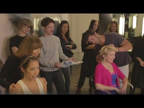 #CandidlyNicole Ep. 6 Deleted Scene |  The Braid-Off