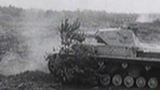 High-explosive Anti-tank Warhead