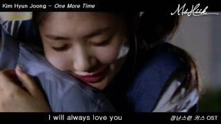 Download Video MV HD ENG | One More Time - Kim Hyun Joong「Playful Kiss OST」 MP3 3GP MP4