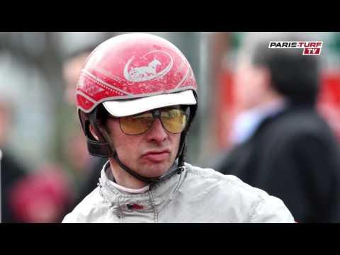 Quinté vendredi 09/10 : Hervé Sonneau en vidéo