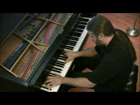 Chopin: Marche Funèbre (Funeral March), Op. 35 | Cory Hall, Pianist-composer
