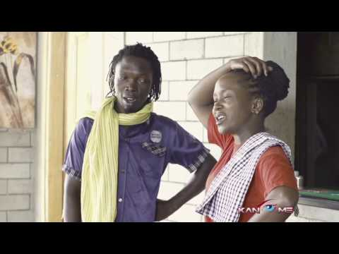 UP COMING MUSICIAN. Kansiime Anne. African Comedy.