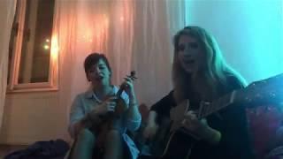 Video Collectors - Liz//acoustic duo