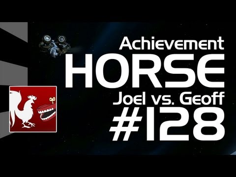 Halo - In this episode of Halo HORSE, we continue our journey through the Halo HORSE Tournament of 2013 with an epic matchup between Joel and Geoff to see who will ...