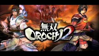 Xuchang China  City new picture : Warriors orochi 3 OST Xuchang