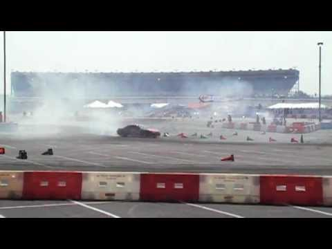 Nopi Nationals Drifting Competition @ Atlanta Motor Speedway