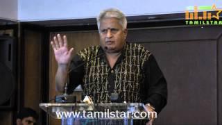 Visu vin Konjam Yosinga Boss Drama Press Meet Part 2