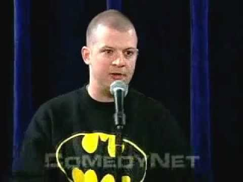 Jim Norton - ComedyNet