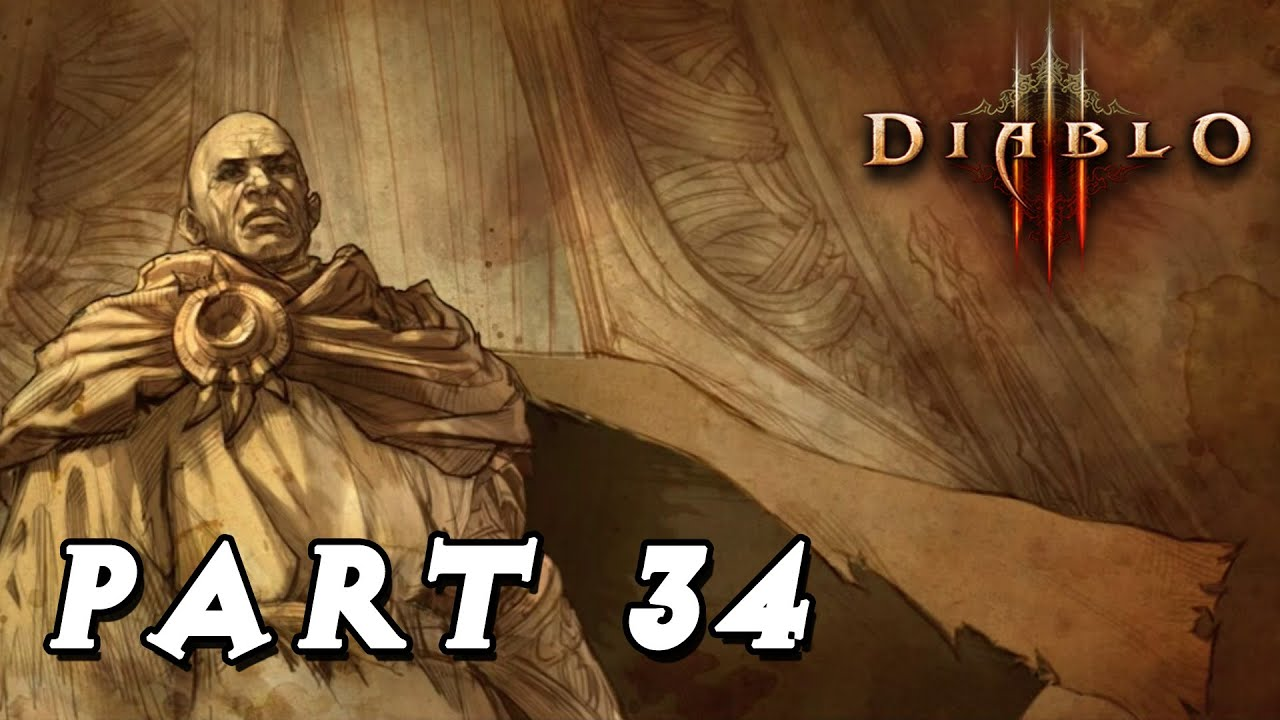 [Let's Play] Diablo 3: UEE – Part 34 – Stolz