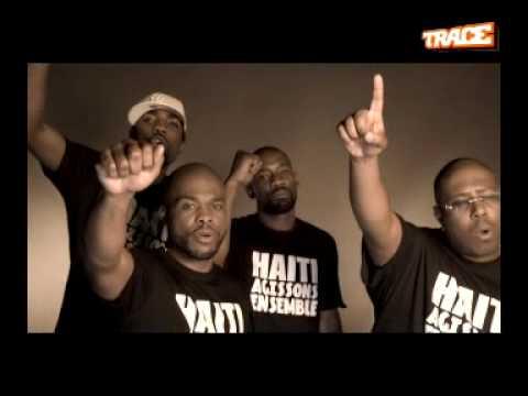 1 Geste pour Haïti chérie - Clip officiel