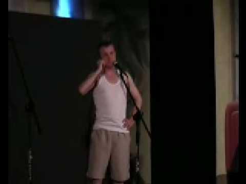 Kabaret Oto Oni - Telefon do mamy