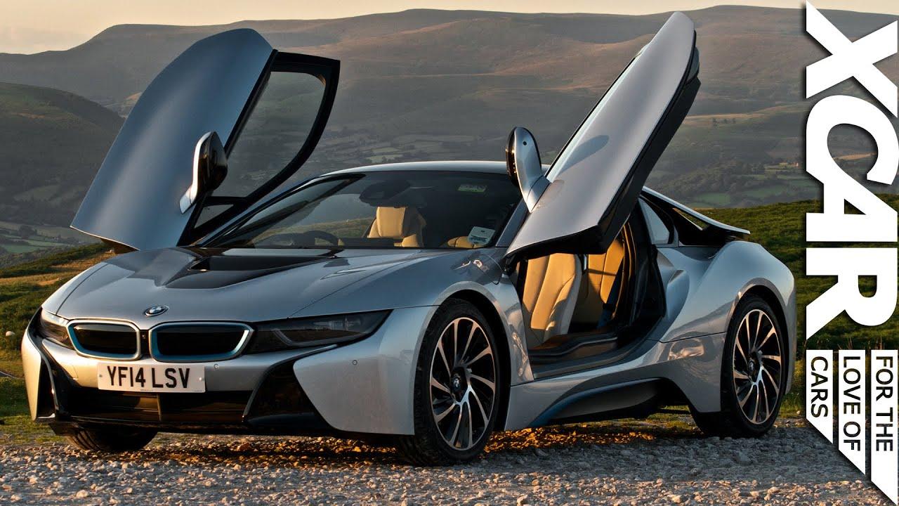 BMW i8: Supercar 2.0 – XCAR