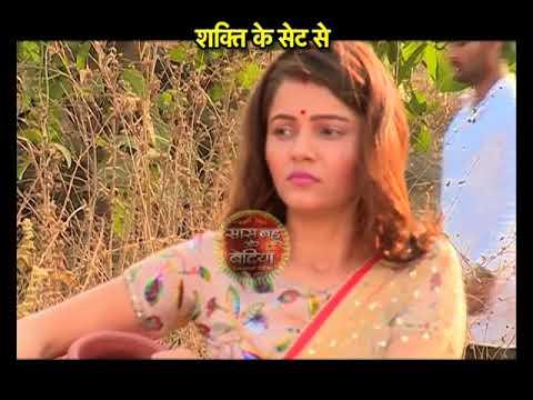 Shakti: Saumya's NEW TEST!