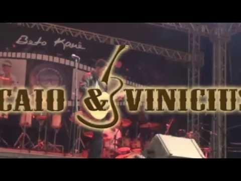 Caio e Vinicius Exposição Divino MG