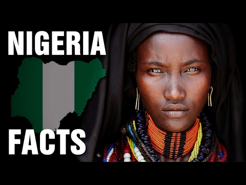 12 Incredible Facts About Nigeria