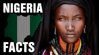 Incredible Facts About Nigeria. Subscribe: http://bit.ly/SubscribeFtdFacts Watch more http://bit.ly/FtdFactsLatest from FTD Facts: ...