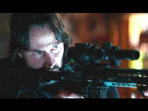 John Wick: Chapter 2 (Teaser)