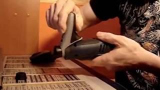 Bosch GRO 10 8 V LI Рукоятка Dremel 577 26150577JA