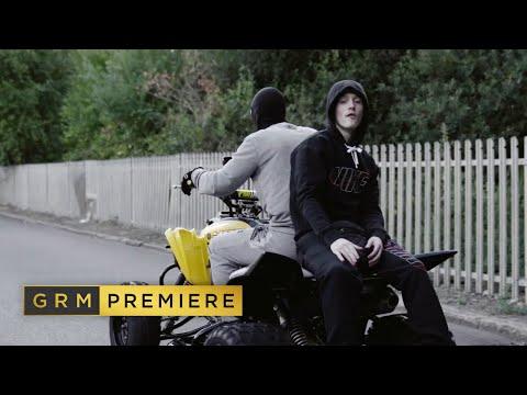 Cillian – Gauze [Music Video] | GRM Daily