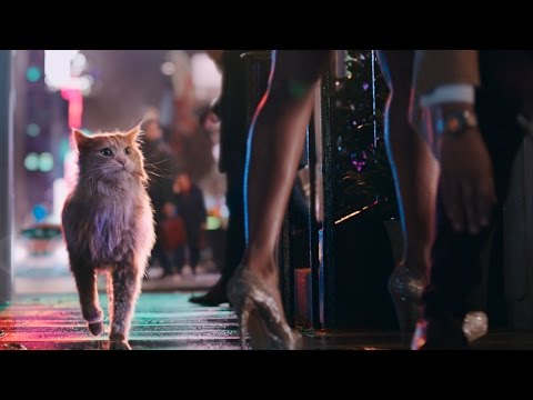 Ad of The Day: O2 - Top Dog Refresh  video