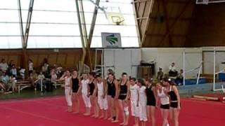 Gala gym LSP 2009