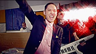 "FAR EAST MOVEMENT - ""Turn Up The Love"" Epic Mashup"