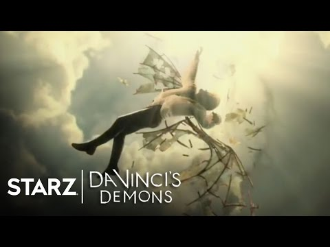 Da Vinci's Demons Season 2 (Teaser 'Icarus')
