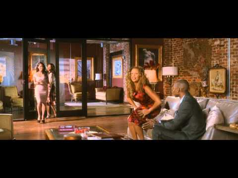 Tyler Perry's Temptation: Confessions of a Marriage Counselor - The Temptation Cast