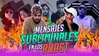 Video ENCONTRAMOS MENSAJES SUBLIMINALES EN LOS ROAST Ft. Juan Pablo Jaramillo // Mario Ruiz MP3, 3GP, MP4, WEBM, AVI, FLV November 2018