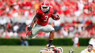 Ultimate Todd Gurley Highlights HD