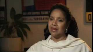"Phylicia Rashad on ""The Cosby Show"""