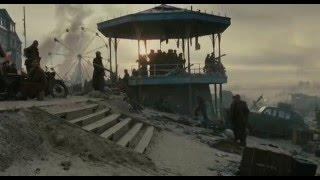 Video Atonement -  Dunkirk Scene, Five minute single take tracking shot MP3, 3GP, MP4, WEBM, AVI, FLV Mei 2017