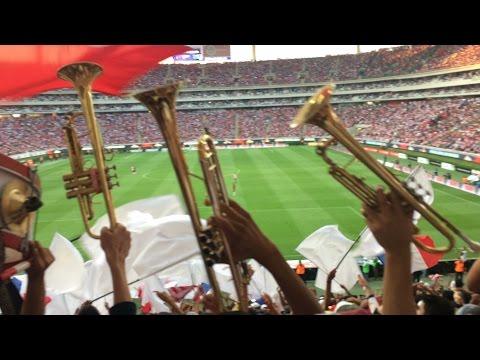 Chivas se Coge al atlas!! 4tos de final - Qué regresen esos años!!!! - La Irreverente - Chivas Guadalajara