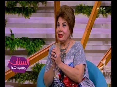 فادية عبد الغني: زواجي المبكر لم يكن قرارا صائبا