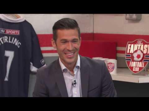 Luis Garcia – Sky Sports