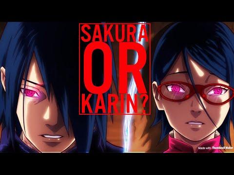 Boruto Episode 22 Preview - Sarada's Questions, Karin or Sakura? (Spoilers)