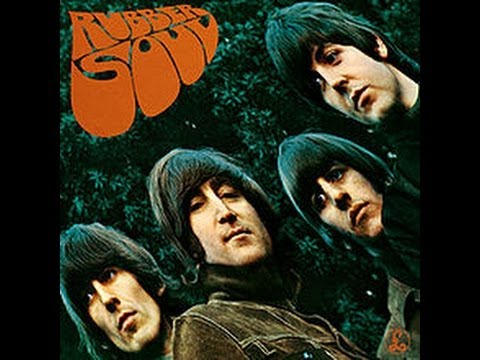 The Beatles: Rubber Soul Songs Ranked