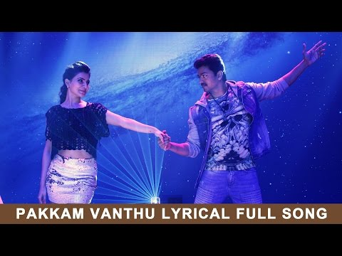 full song - To watch more log on to http://www.erosnow.com To set this as your caller tune sms EIKATH6 to 56060 Listen to the full song Pakkam Vanthu sung by Anirudh & Hip Hop Tamizha from the film Kaththi....