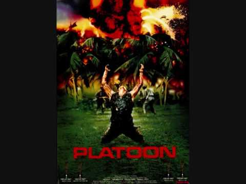 Platoon Soundtrack Adagio For Strings