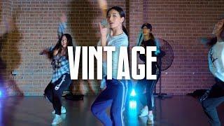 Download Lagu NIKI - Vintage | iMISS CHOREOGRAPHY Mp3