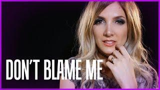 Video Taylor Swift - Don't Blame Me - Rock cover by Halocene MP3, 3GP, MP4, WEBM, AVI, FLV Maret 2018