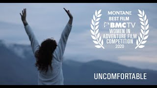 Uncomfortable by teamBMC