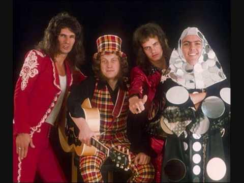 Tekst piosenki Slade - Santa Claus Is Coming To Town po polsku