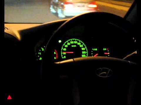 PowerPlug Hyundai H1 CRDi 0 – 100kph