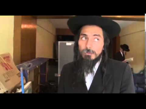 Lev Tahor child abuse cult married girls as young as 12