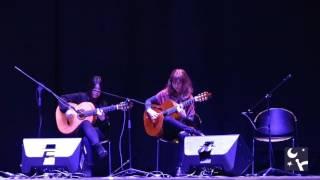 Download Lagu Jóvenes Flamencos Fundación Cristina Heeren. Taranta de Niño de Pura, por Yuna y Leah Mp3