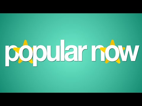popular - SUBSCRIBE: http://VYN.tv Follow us on Twitter: http://twitter.com/VYNtv.