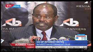 Business Today 30th August 2016 - [Part 3] Lenders Await CBK Guidlines