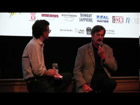 Muscle Shoals' FAME Studios Founder Rick Hall At The Belcourt, Oct 6, 2013